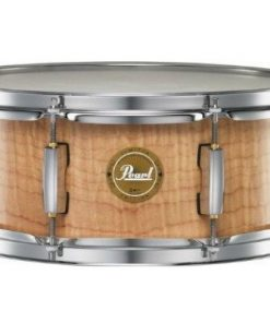 Pearl Artisan II Exotic Curly Maple 14x5,5 Limited Edition MPS1455S Snare Snaredrum Rullante