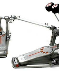 Pearl P-3002D Demon Drive Direct Drive P3002D 3002 Drum Drums Drumset Double Pedal Doppio Pedale Cassa