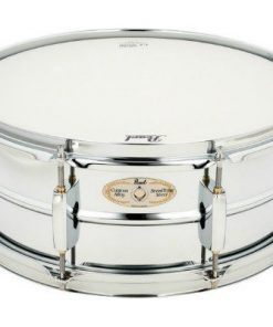 Pearl Sensitone Limited Edition LMSS1455 14x5,5 Steel Snare SnareDrum Rullante