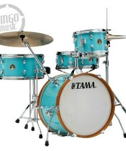 Tama Club Jam LJK48S-AQB Aqua Blue Drum Drums Drumset Batteria