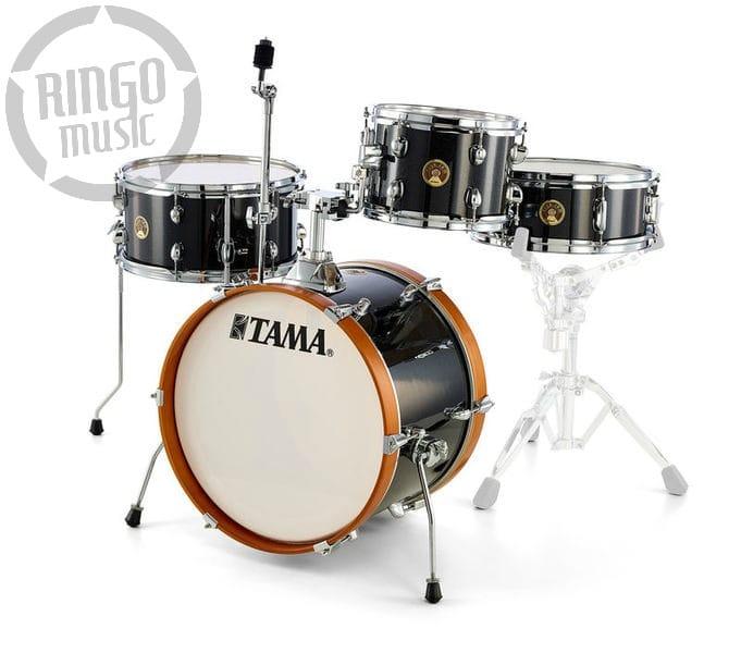 Tama Club Jam LJK48S-CCM Charcoal Mist Drum Drums Drumset Batteria