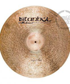 Istanbul Mehmet Legend Dark Crash piatto cymbal cymbals