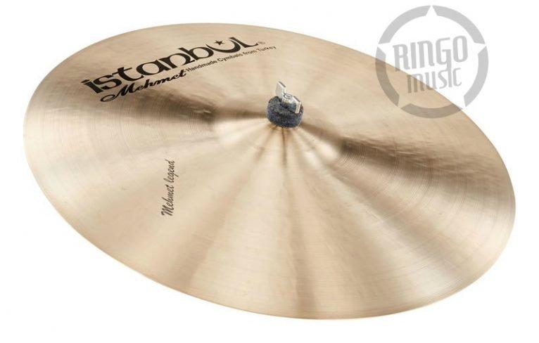 Istanbul Mehmet Legend Ride piatto cymbal cymbals