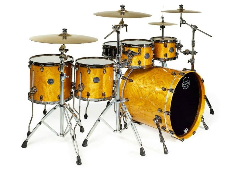 Mapex Saturn V Exotic 22