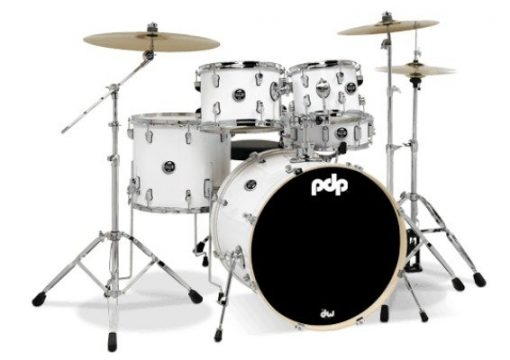 PDP mainstage gloss white