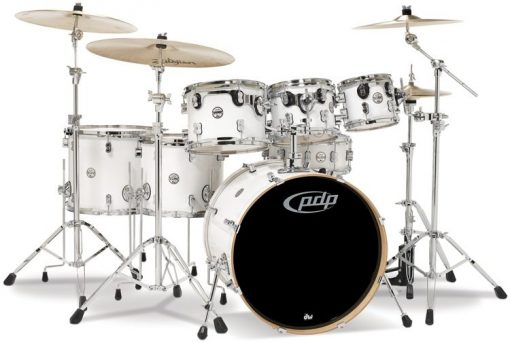 pdp concept maple 22 8 10 12 14 16 pearlescent white