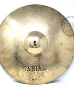 Sabian AA Brilliant Heavy Ride 21 Piatto Cymbal Piatto Cymbal