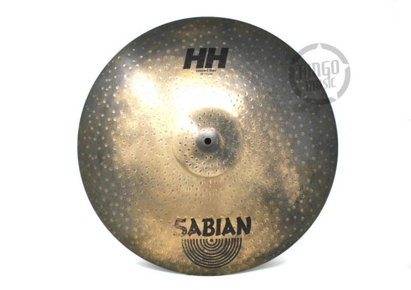 Sabian HH Leopard Ride 20 Piatto Cymbal