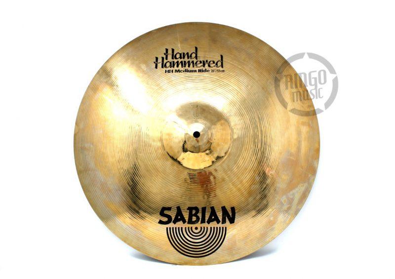 Sabian HH Medium Ride 20 Piatto Cymbal