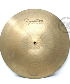Sabian Signature Ed Thigpen Crystal Flat Ride 18 Piatto Cymbal