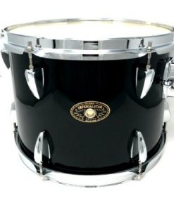 Tama Imperialstar Tom 12x9 Total Black