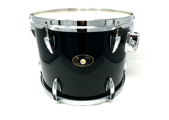 Tama Imperialstar Tom 13x10 Total Black