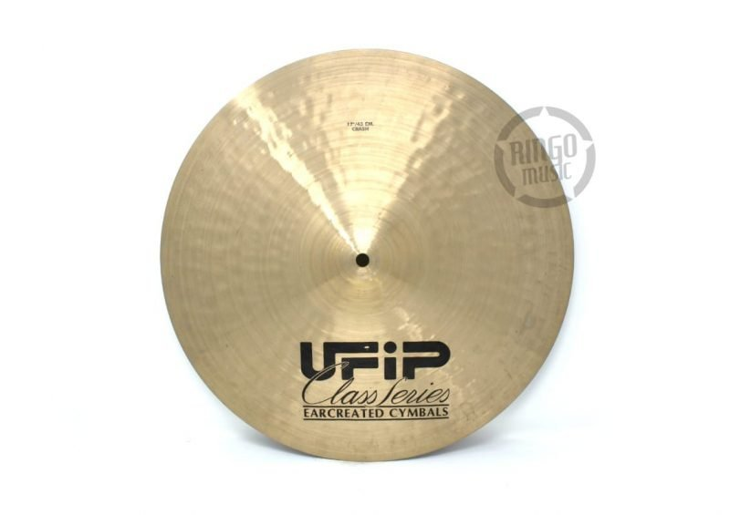 Ufip Class Series Crash 17 Piatto Cymbal