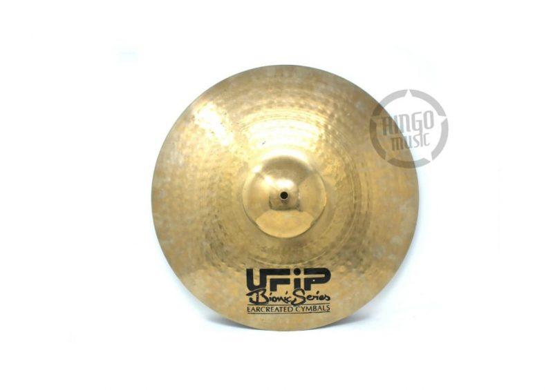 Ufip Crash Bionic Series Crash 20 piatti piatto cymbal cymbals BI-20