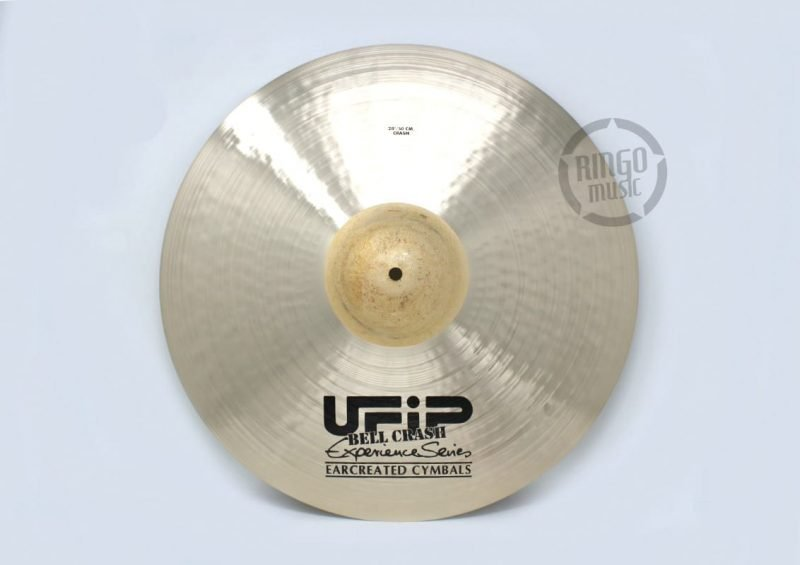 Ufip Experience Series Bell Crash 20 Piatto Cymbal(1)