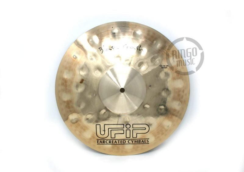 Ufip Experience Series Blast Crash 15 Piatto Cymbal