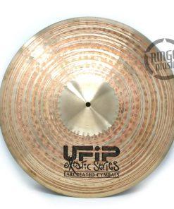 Ufip Extatic Series Crash 20 Piatto Cymbal