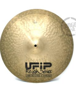 Ufip Rough Series Crash 17 Piatto Cymbal