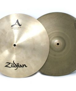 Zildjian A Avedis New Beat Hi-hat 15 Vintage piatto cymbal