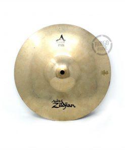 Zildjian A Custom Splash 12 piatto cymbal