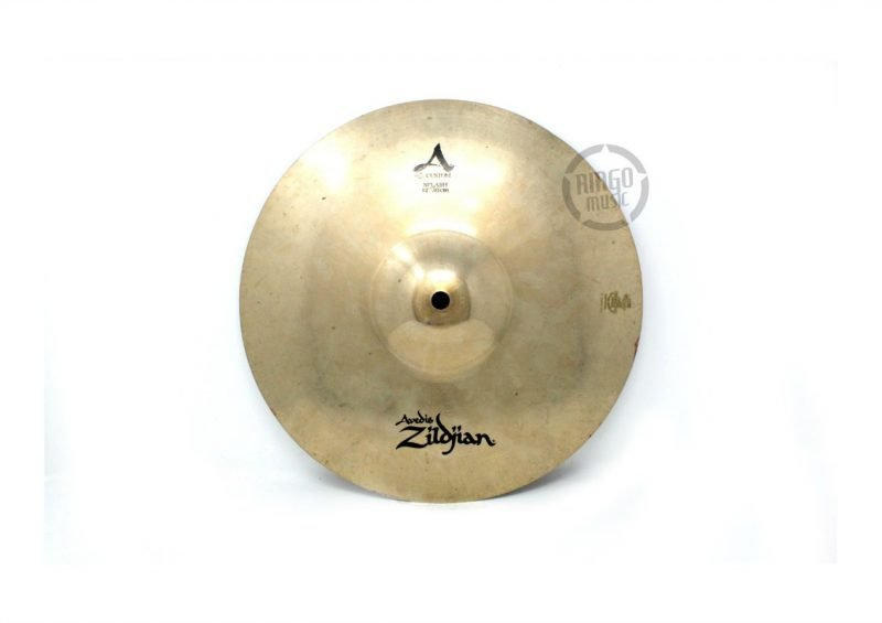 Zildjian A Custom Splash 12 piatto cymbal