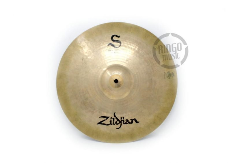 Zildjian S Thin Crash 16 piatto cymbal