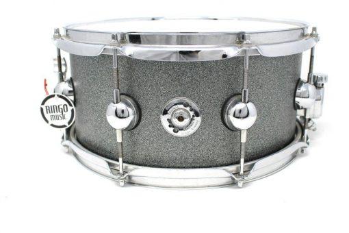 DS Drum Sound Artist Series Enrico Matta 13x6,5 snare snaredrum drum