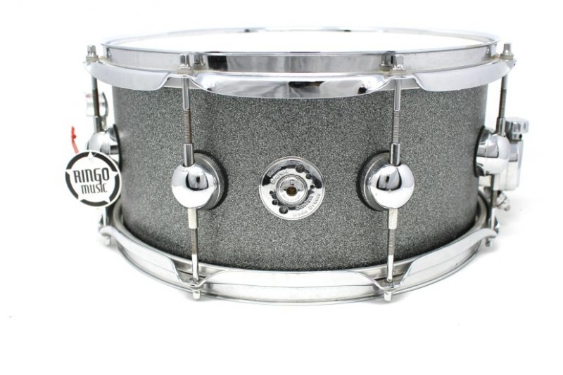 DS Drum Sound Artist Series Enrico Matta 13x6,5 snare snaredrum drum