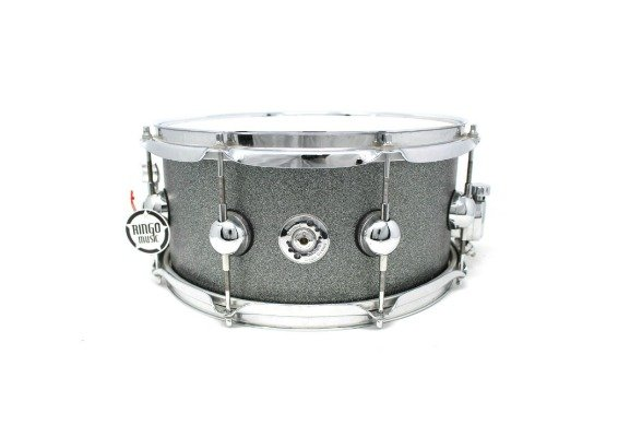 DS Drum Sound Artist Series Enrico Matta 13x6,5 snare snaredrum drum1