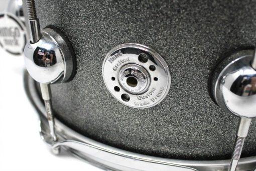 DS Drum Sound Artist Series Enrico Matta 13x6,5 snare snaredrum drum2