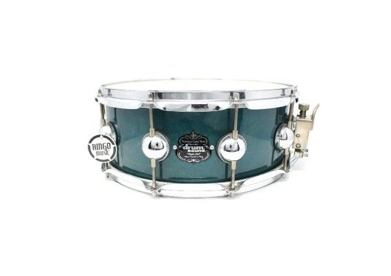 DS Drum Sound Equalized 14x5,5 snare snaredrum drum1
