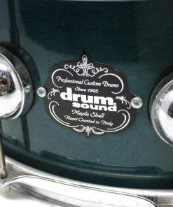 DS Drum Sound Equalized 14x5,5 snare snaredrum drum2