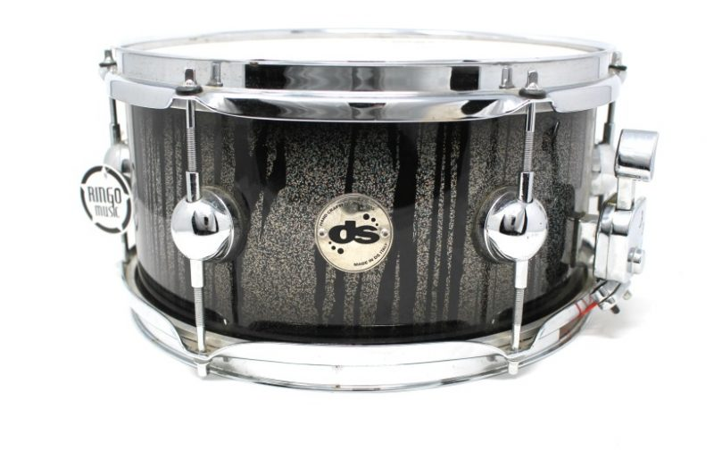 DS Drum Sound Evolution 2.0 12x5,5 snare snaredrum drum
