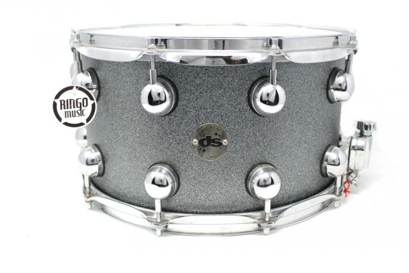 DS Drum Sound Evolution 2.0 14x8 snare snaredrum drum