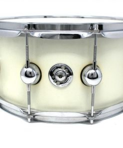 DS Drum Sound Evolution Custom Steel 14x6,5 snare snaredrum drum