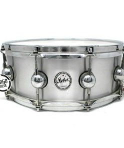 DS Drum Sound Rebel Metal Aluminum 14x5,5 snare snaredrum drum1
