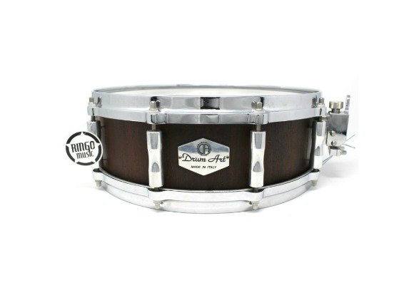 Drum Art Padouk 14x5 2008 snare snaredrum drum1
