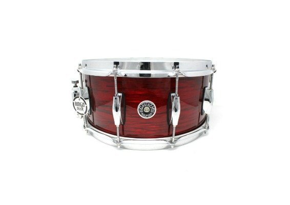 Gretsch Brooklyn 14x6,5 snare snaredrum drum1