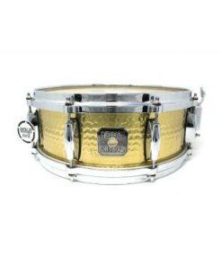 Gretsch Hammered Brass 13x5 S40513-HBR snare snaredrum drum1