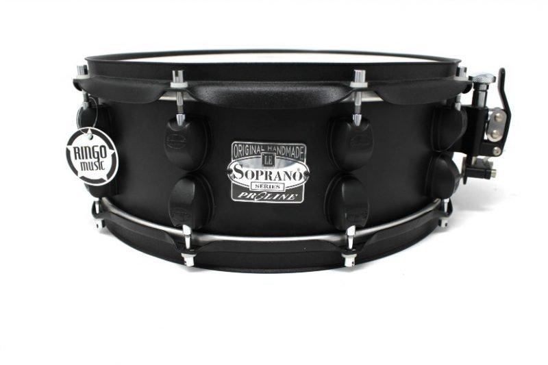 Le Soprano Pro Line 14x5,5 snare snaredrum drum