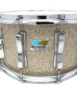 Ludwig Classic Maple 14x8 snare snaredrum drum