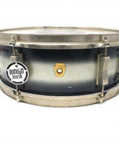 Ludwig Pioneer Vintage 1965 14x5,5 snare snaredrum drum