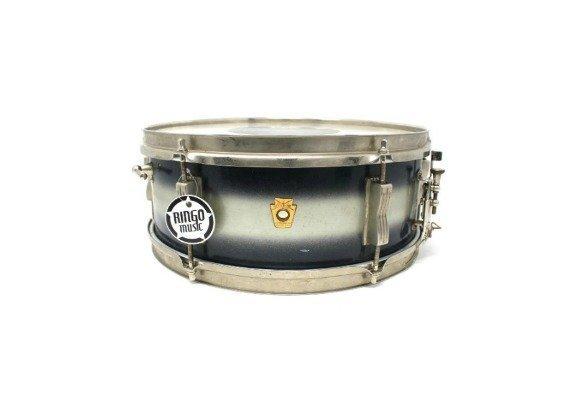 Ludwig Pioneer Vintage 1965 14x5,5 snare snaredrum drum1
