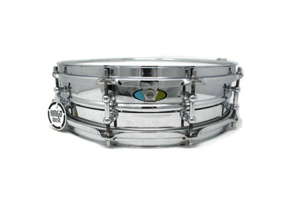 Ludwig Supralite 14x4 snare snaredrum drum1