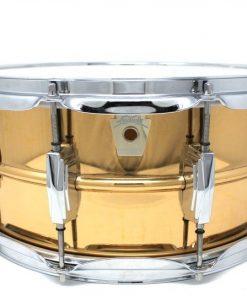 Ludwig Supraphonic Bronze LB552 14x6,5 snare snaredrum drum
