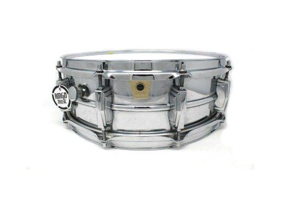 Ludwig Supraphonic LM400 14x5 snare snaredrum drum1