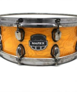 Mapex saturn Exotic 14x5,5 snare snaredrum drum