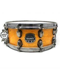 Mapex saturn Exotic 14x5,5 snare snaredrum drum1