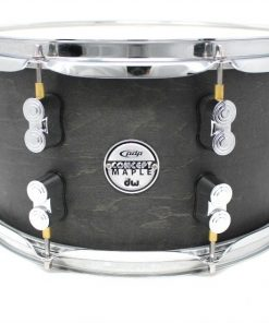 PDP Concept Maple 13x7 snare snaredrum drum