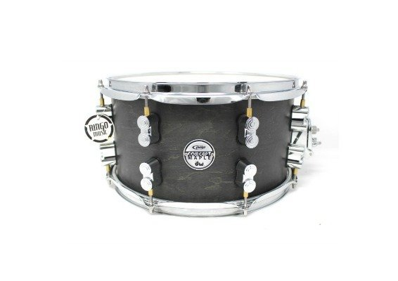 PDP Concept Maple 13x7 snare snaredrum drum1